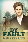 By Fault (Anderson Stables, #3)