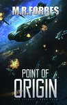 Point of Origin (War Eternal, #4)