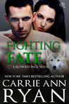 Fighting Fate (Redwood Pack, #7)
