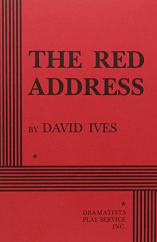 The Red Address