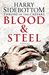 Blood and Steel (Throne of the Caesars, #2)