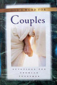 God's Word for Couples
