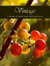 Vintage, A Harvest of Poetry from Fortunate Childe