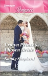 Crown Prince's Chosen Bride (Sydney Brides #2)