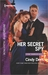 Her Secret Spy (Code: Warrior SEALs #2)