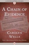 A Chain of Evidence (The Fleming Stone Mysteries)