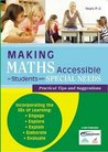 Making Maths Accessible to Students with Special Needs: Years P-2 Bk. A