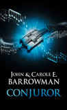 Conjuror (Orion Chronicles, #1)