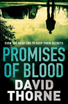 Promises of Blood (Daniel Connell, #3)