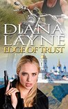 Edge Of Trust (Vista Security Book 3)