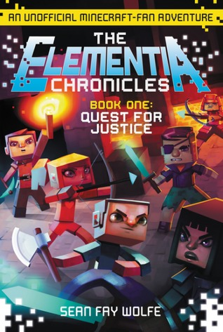 Elementia Chronicles #1