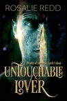 Untouchable Lover (Worlds of Lemuria: Earth Colony, #1)