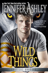 Wild Things (Shifters Unbound, #7.75)