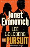 The Pursuit (Fox and O'Hare, #5) by Janet Evanovich