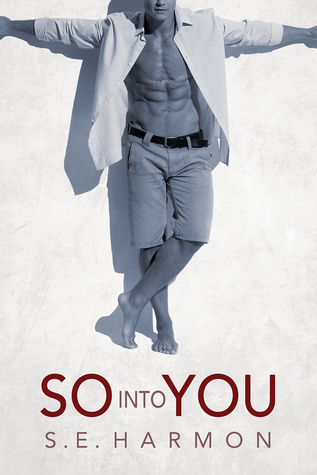So Into You (The PI Guys, #2)