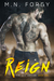 Reign (Sin City Outlaws, #1)