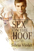 Sex on the Hoof (Law and Supernatural Order, #1)