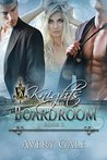 Knights of the Boardroom Book 3