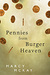 Pennies from Burger Heaven (Burger Heaven Series, #1)