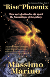 The Rise of the Phoenix (Daimones Trilogy, #3)