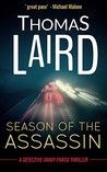 Season of the Assassin (Detective Jimmy Parisi Thriller series)