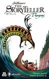 Jim Henson's The Storyteller: Dragons #1 (Jim Hensons The Storyteller: Dragons)
