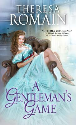 A Gentleman's Game (Romance of the Turf, #1)