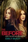 The Before (The Farm, #0.5)