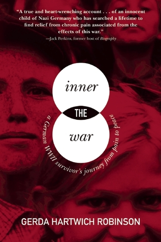 The Inner War: My Journey from Pain to Peace