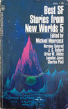 Best SF Stories from New Worlds, Vol. 5
