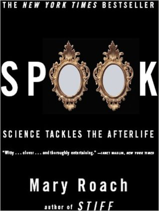 Image result for spook book goodreads mary roach