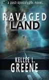 Ravaged Land (The Ravaged Land #1)