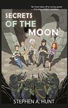 Secrets of the Moon (The Season One Omnibus of The Agatha Witchley Mysteries) (In The Company of Ghosts Book 4)