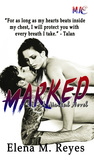 Marked (Marked #3)