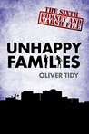 Unhappy Families (The Romney and Marsh Files #6)