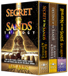 The Secret of the Sands Trilogy
