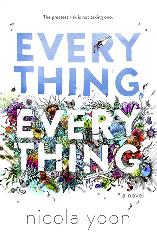 Image result for everything everything yoon