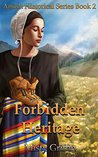 Forbidden Heritage: Amish Historical Series Book 2