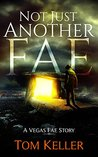 Not Just Another Fae (Vegas Fae Stories #4)