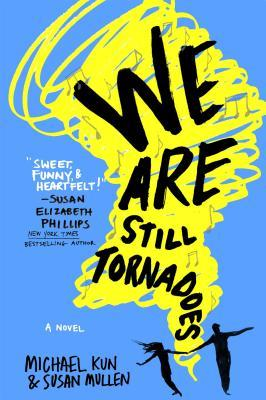 We Are Still Tornadoes by Michael Kun | November New Release Books