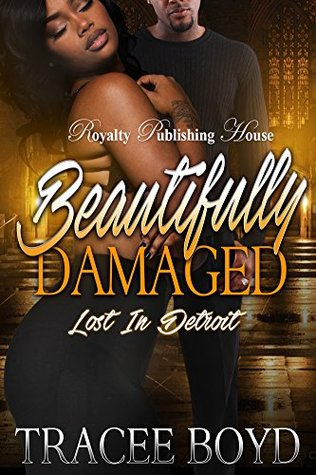 Beautifully Damaged: Lost in Detroit