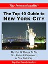 Top Ten Guide to New York City