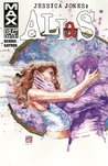 Jessica Jones: Alias, Vol. 4