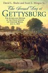 The Second Day at Gettysburg: The Attack and Defense of the Union Center on Cemetery Ridge, July 2, 1863