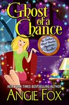 Ghost of a Chance (Southern Ghost Hunter Mysteries, #2.5)