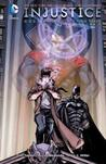 Injustice: Gods Among Us: Year Three, Vol. 1