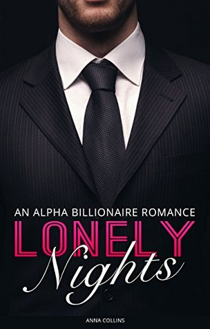 Lonely Nights (Lonely Nights, #1)