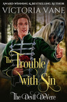 The Trouble With Sin (Devilish Vignettes #2)