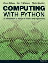 Computing with Python: An introduction to Python for science and engineering