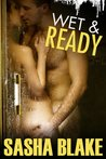 Wet And Ready (Taboo Erotica)